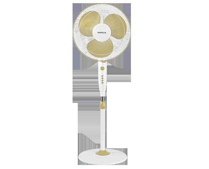Pedestal Fan Trendy