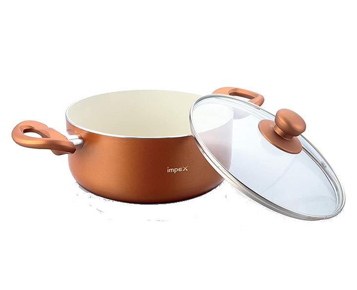 Biriyani Pot Pearl 3012