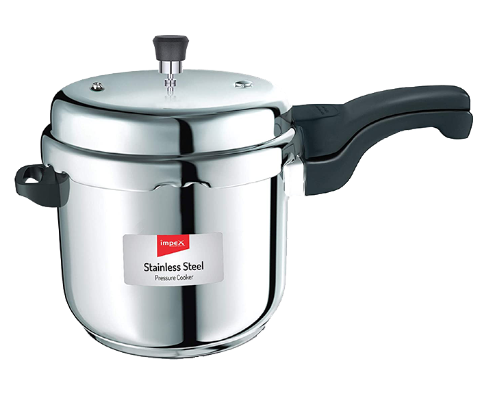 Pressure Cooker Stainless Steel EP
