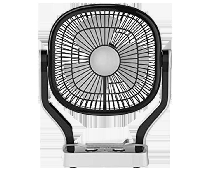 Table Fan with Emergency Breeze D1