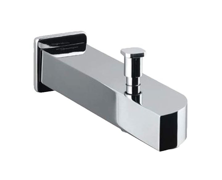 Alive Bath Tub Spout SPJ-CHR-85463
