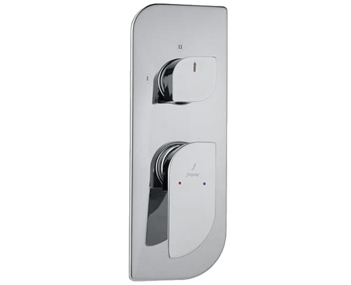 Aquamax Exposed Part Kit of Single Lever Shower Mixer ALI-CHR-85783K