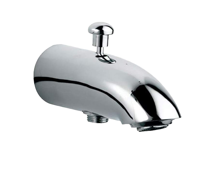 Bath Tub Spout Heavy Casted Body SPJ-CHR-467