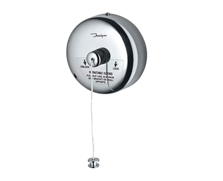 Cloth Liner Retractable (Brass) AHS-CHR-1565