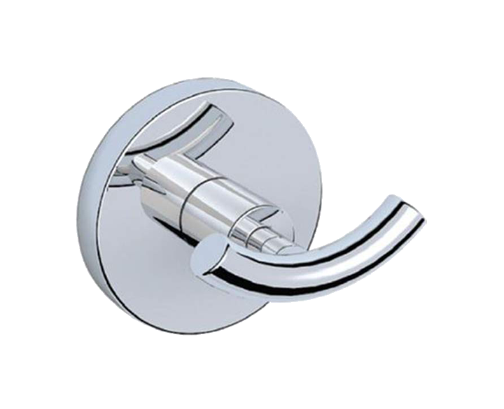Double Coat Hook ACN-CHR-1161N