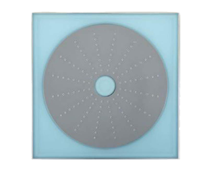 LED Overhead Shower OHS-CHR-1743
