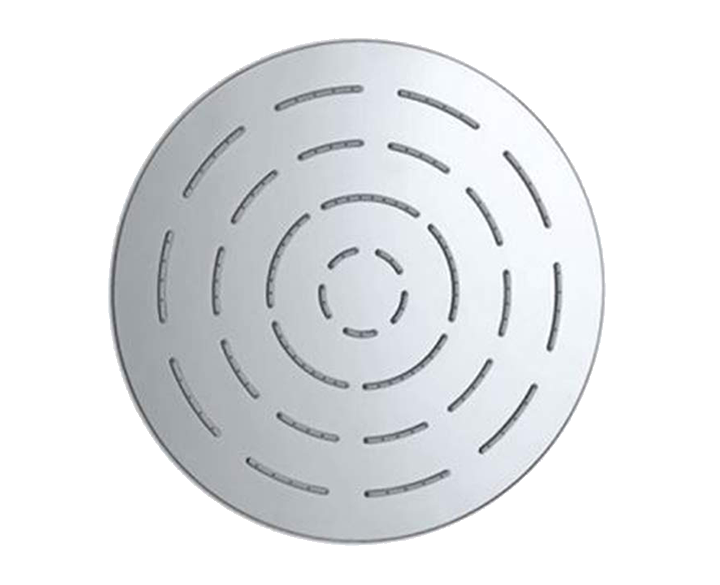 Maze Overhead Shower OHS-CHR-1613