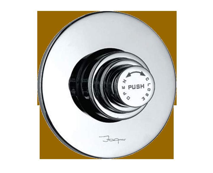 Metropole Flush Valve Dual Flow 40mm Size FLV-CHR-1089
