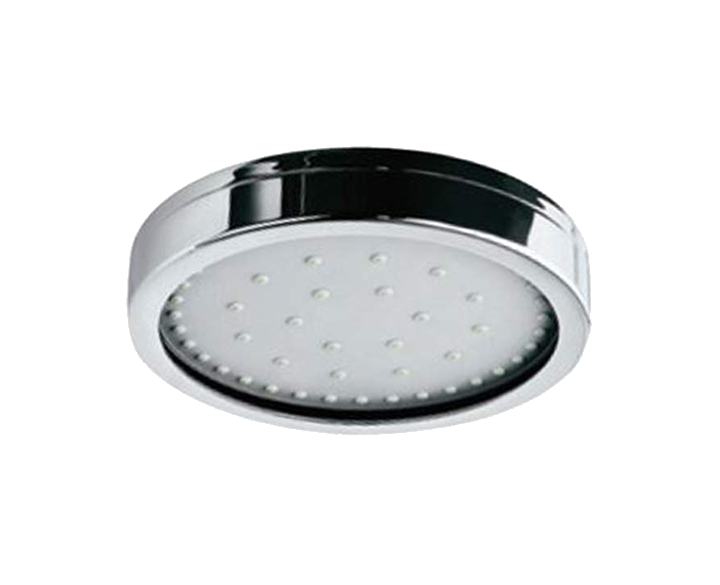 Overhead Shower OHS-CHR-1801