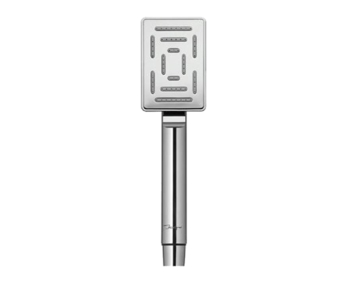 Rectangular Shape Maze Hand Shower HSH-CHR-1657