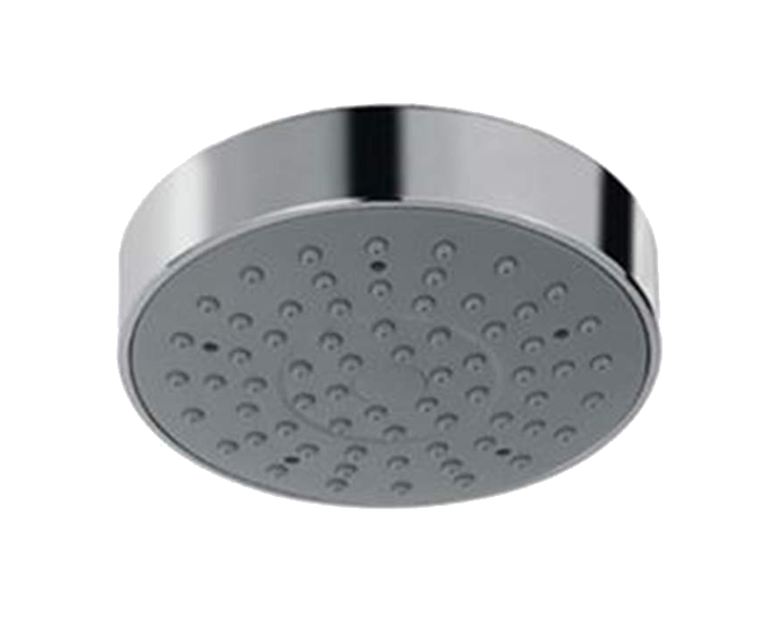Round Shape Overhead Shower OHS-CHR-1989