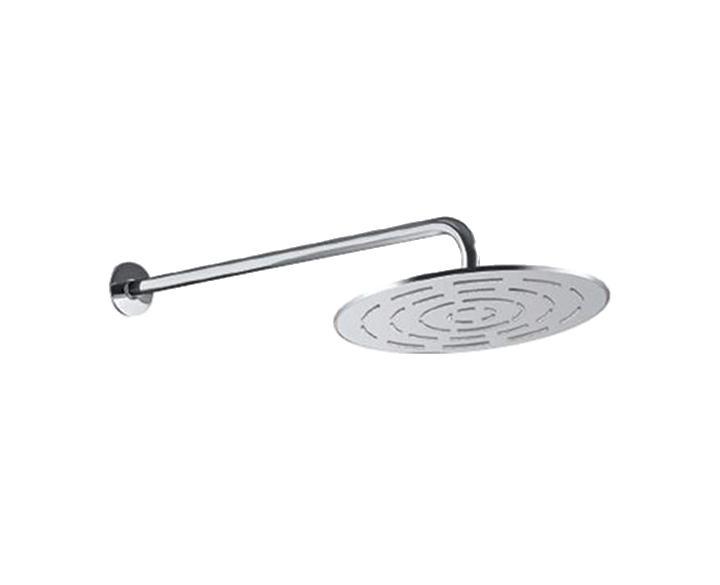 Round ShapeMaze Overhead Shower OHS-CHR-1633