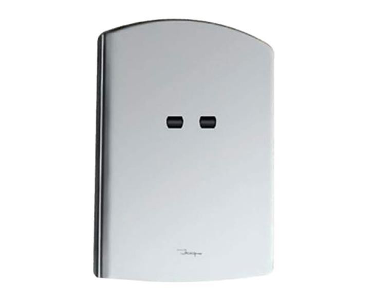 Sensotronic Concealed Type Flushing Valve SNR-STL-51087