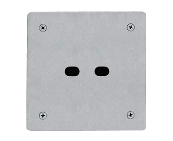 Sensotronic Mini Concealed Type Flushing Valve SNR-STL-51083