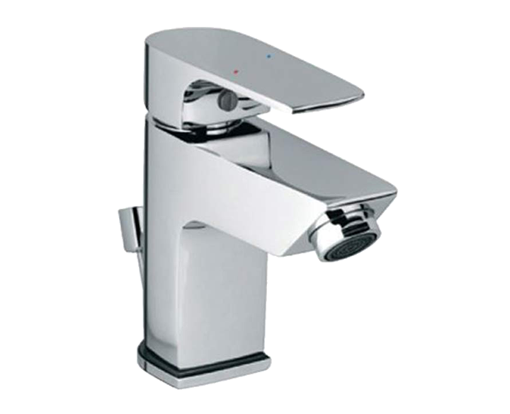 Single Lever Basin Mixer ARI-CHR-39051B