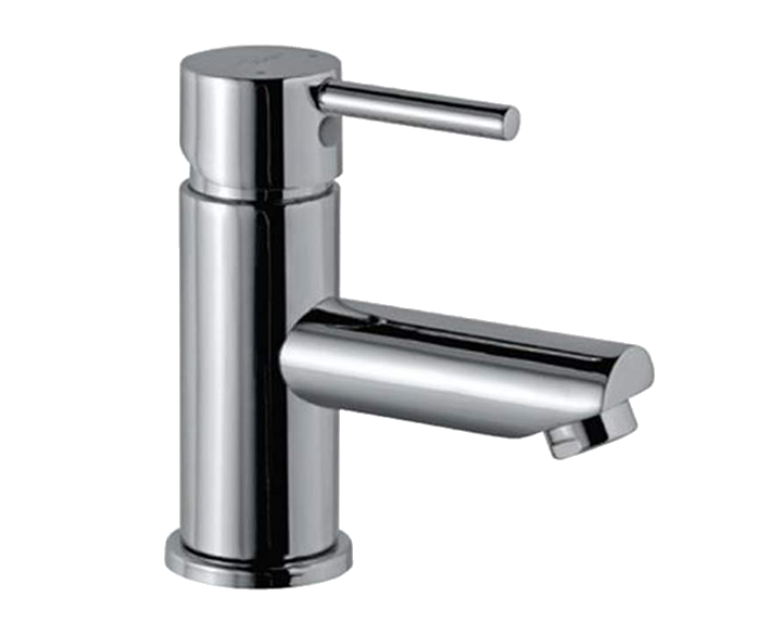 Single Lever Basin Mixer FLR-CHR-5001B
