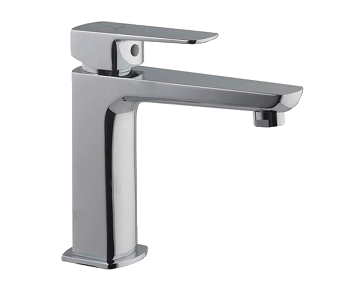 Single Lever Basin Mixer KUP-CHR-35011BPM