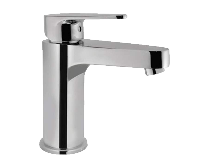 Single Lever Basin Mixer VGP-CHR-81011B
