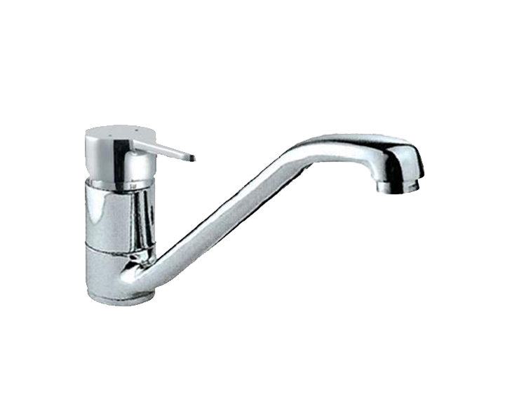 Single Lever Sink Mixer FUS-CHR-29173B