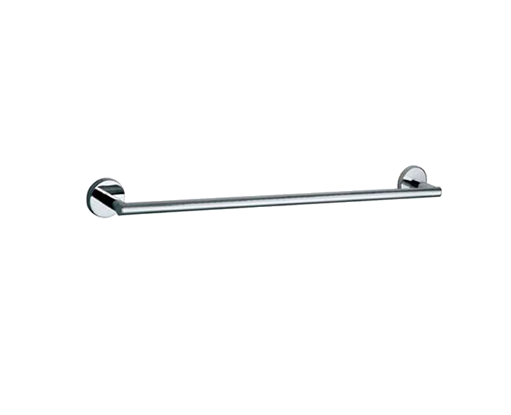 Towel Rod 450mm Long ACN-CHR-1111BNM