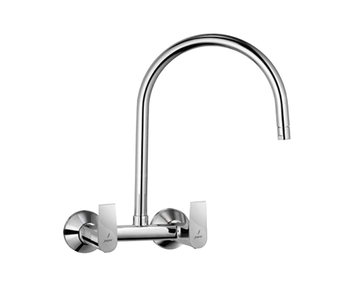 Sink Mixer with Regular Swinging Spout ARI-CHR-39309