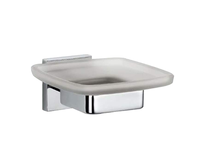 Soap Dish Holder AKP-CHR-35731P