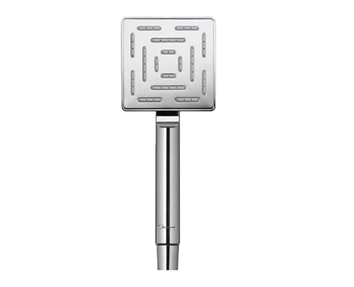 Square Shape Maze Hand Shower HSH-CHR-1655