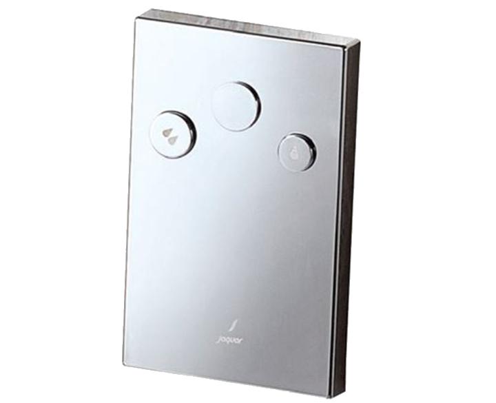 i-Flush with Concealed body FLV-CHR-1075NK