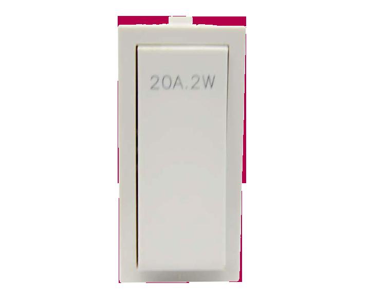 20A 2 Way Switch