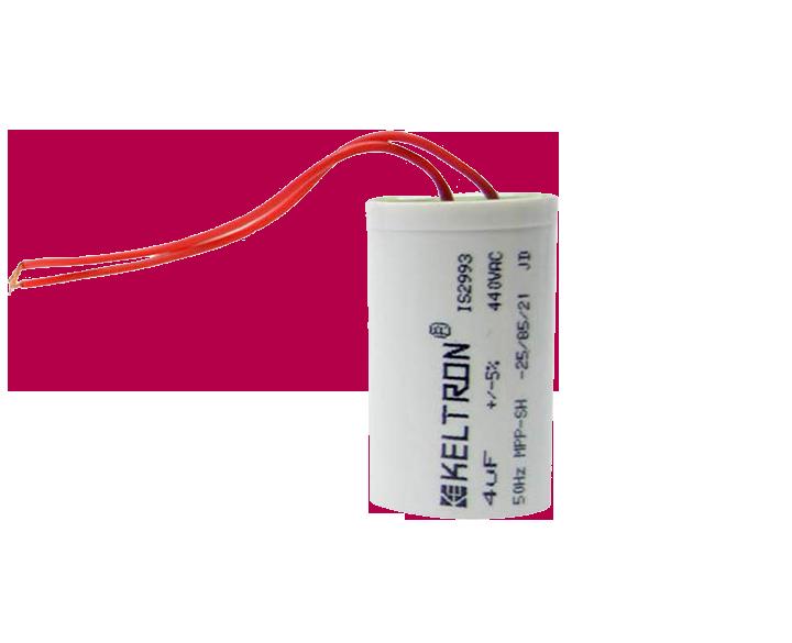 Capacitor 4MFD
