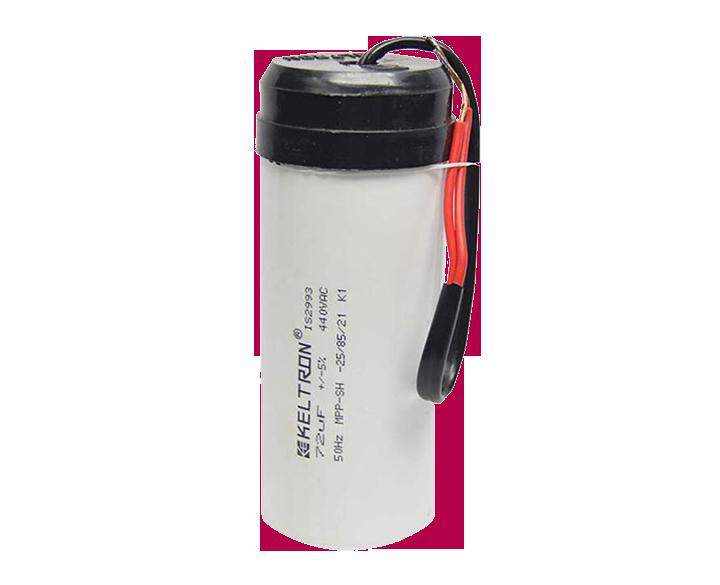 Capacitor 72MFD
