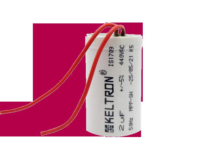 Capacitor 2MFD