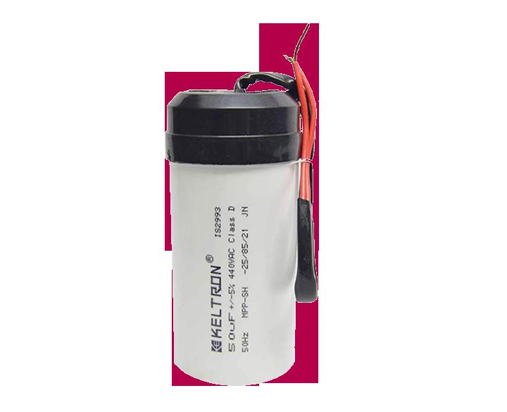 Capacitor 50MFD