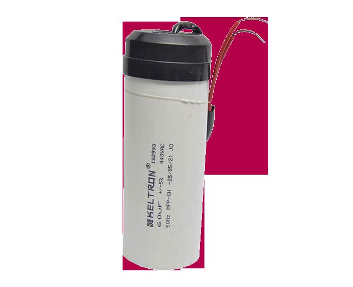 Capacitor 60MFD