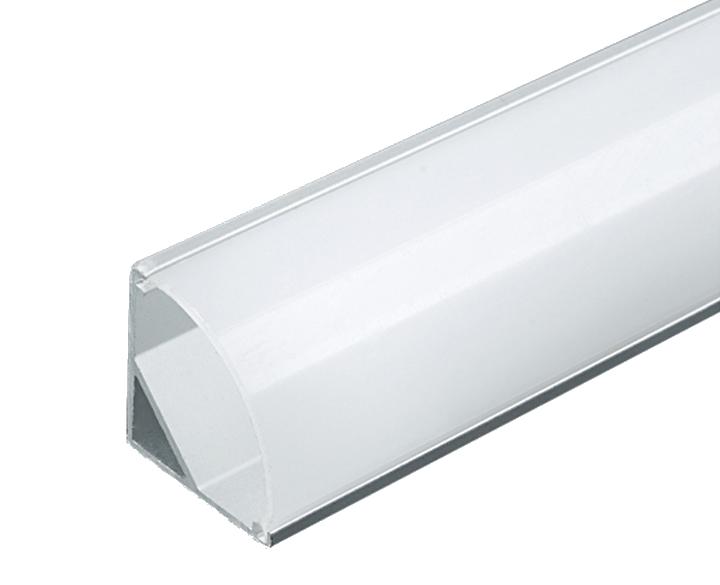 LED Profile Corner F121 2M