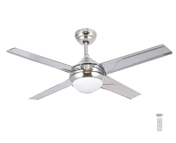 BLDC Ceiling Fan Alba Under Light
