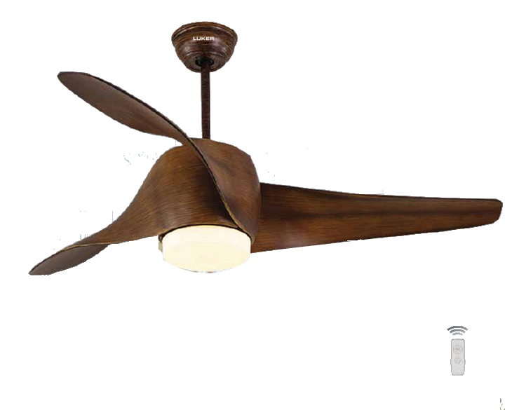 BLDC Ceiling Fan Augusta Under Light