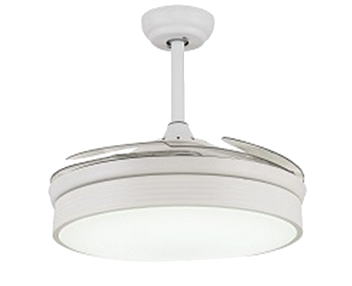BLDC Ceiling Fan Diana Under Light