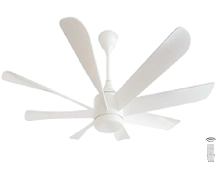 BLDC Ceiling Fan Onassis Under Light