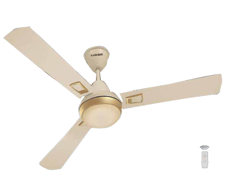 Ceiling Fan Luxxe