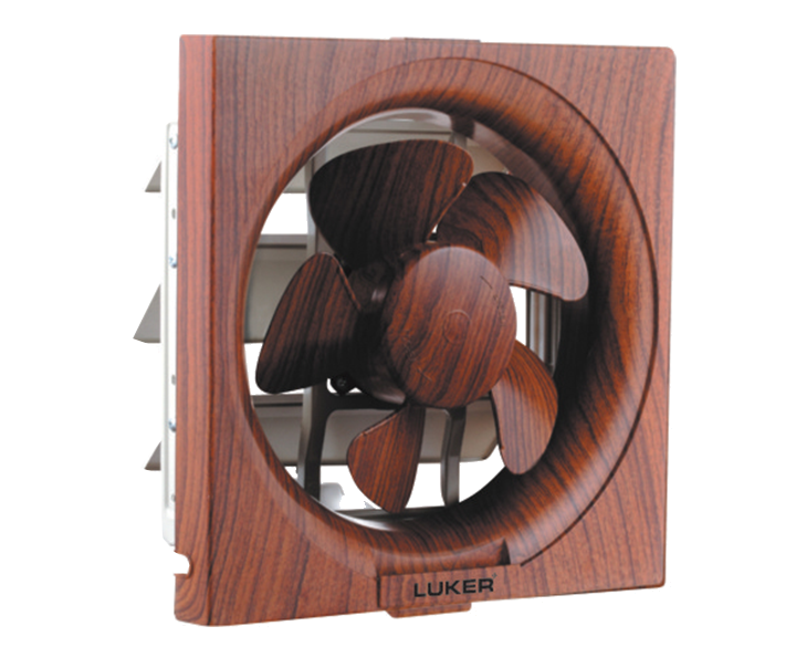 Exhaust Fan LXW6 Wooden