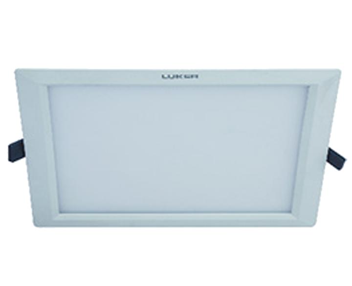 LED Concealed Square Panel Premium