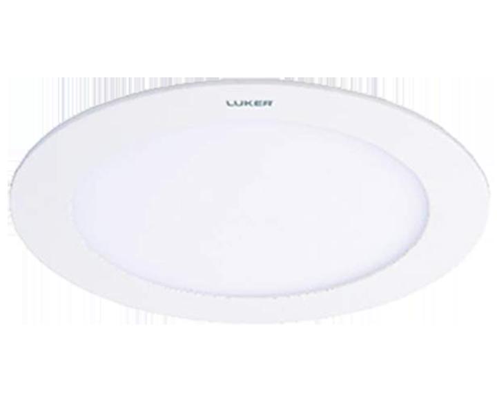 LED Round Panel Elegant