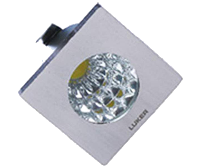 LED Square COB LSCR1