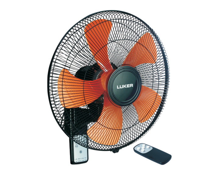 Wall Fan Tornado LWFH18R With Remote