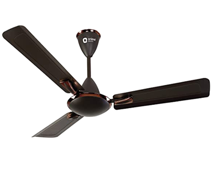 Ceiling Fan Gratia Metallic Bronze Copper