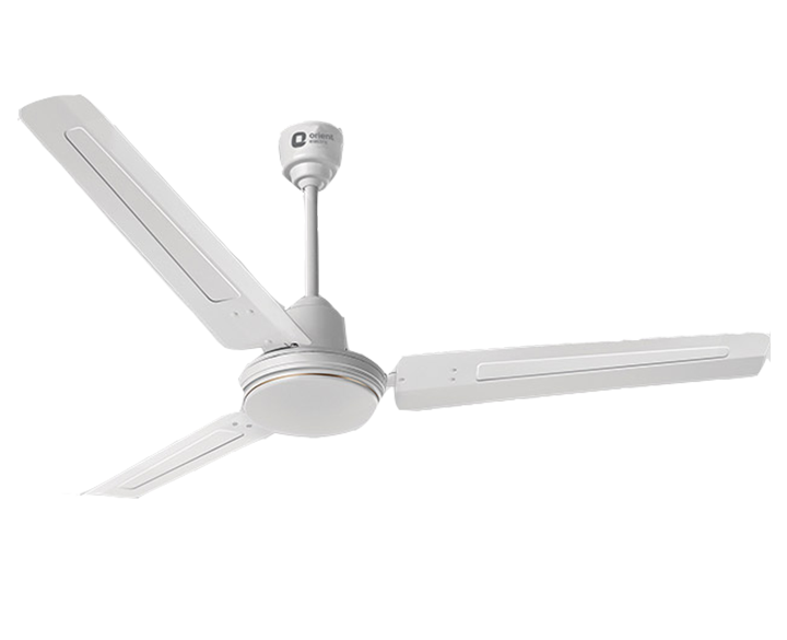 Ceiling Fan Summer Breeze White