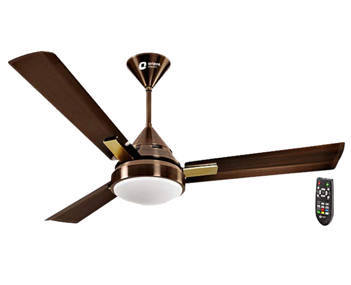 Ceiling Fan Sectra with Under Light