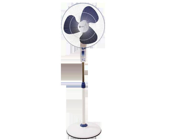 Pedestal Fan Stand 34