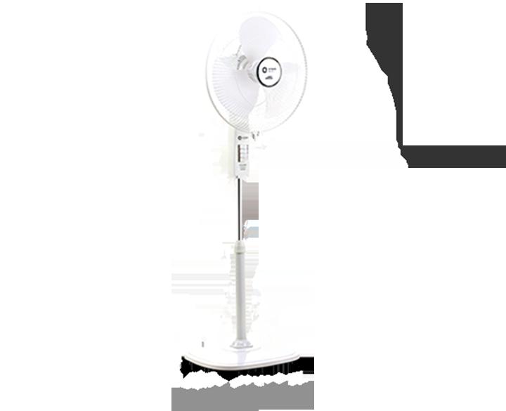 Pedestal Fan Stand 40 High Speed